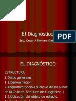 El Diagnostico Social 5