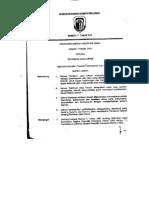 Perda Lebak No. 7 Tahun 2010 Retribusi Jasa Umum