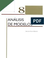 Análisis de modelos