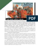 Viața unui soldat roman.docx