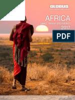 Globus Africa 2017