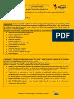 Reporte de Directivos de Escuela EDE (Julio 2017)