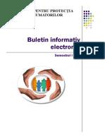 Buletin informativ electronic APC