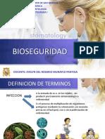 Microorganismos en La Parctica Odontologica