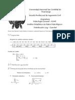 1.3 Distribución Log-Gumbel