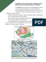 Caracterizare Generala Zona Bilciuresti-Butimanu