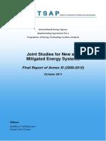 ETSAP Annex XI Final Report Final Version June 2012 v03