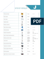 J Timers and Control Relays