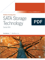 SATA Storage Technology