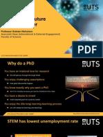 20160502 PhD Workshop Presentation