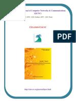 Ijcnc Citation and Ijcnc Leaflet File