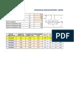 Capacidad Admisible de Carga - Ecuación General