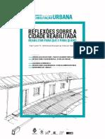 Jornadas de Reabilitacao Urbana 2017