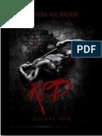 Belinda McBride - Red