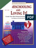 HomeschoolingandLovingIt.pdf