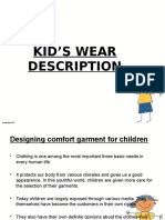 kids wear descrp..pptx