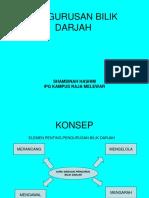 PENGURUSAN BILIK DARJAH.ppt