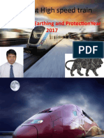 India First Bullet Train and Product Offering by JMV LPS