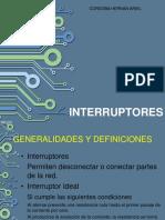 interruptores MT