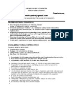 Manas 11 Years Planning and Optimization Resume (1) (1)