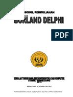 57344024 Modul Borland Delphi