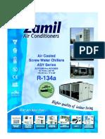 Screw Compressor ASY (R-134) series.pdf