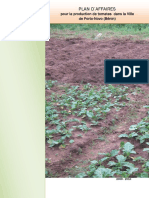 BISSAP_Business plan urban tomato production Porto Novo Benin.pdf