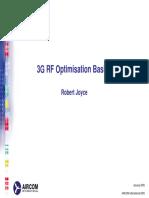 AIRCOM - 3G RF Opt Training.pdf