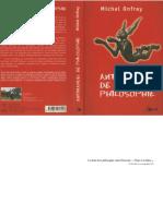 Michel Onfray - Antimanuel de philosophie.pdf