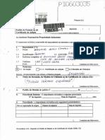 Tijolo Ecologico - INPI