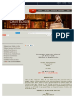 Notarial Law - 1