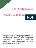 Aula - Refrigeração PPT.odp