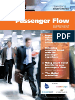 IAR Passenger Flow Supplement 2016