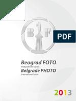 Beograd Foto 2013