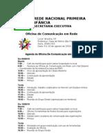 OFICINA DE COMUNICAÇÃO
