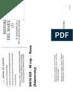 04016039 - STRADA - La Polémica Entre Bolcheviques y Mencheviques...