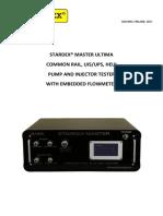 STARDEX Master Ultima Eng Beta