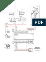PLC Elevadora de Paquetes