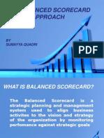Balance Score Card Ppt