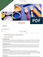 Products – Shree Surya Coatings Top Cote