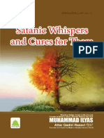 Satanic Wispers and Cure