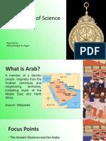 Arab World of Science