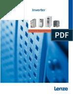 All-PC Inverter 8400 8200 8200MOTEC 9300