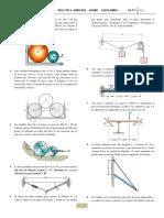 Ejercicios Modelos de Estatica