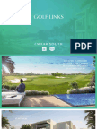 Golf Links Villas Emaar South Dubai +971 4553 8725