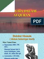 Makrifah Al-Insan 2015