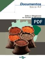 Grãos e Oleaginosas No Cerrado Do Nordeste