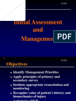 01.Initial Assessment and Management