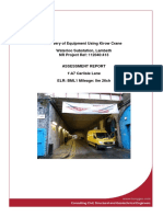 A112045_AR1 Carlisle Lane Assessment Report Rev A