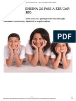 Coaching Para Pais